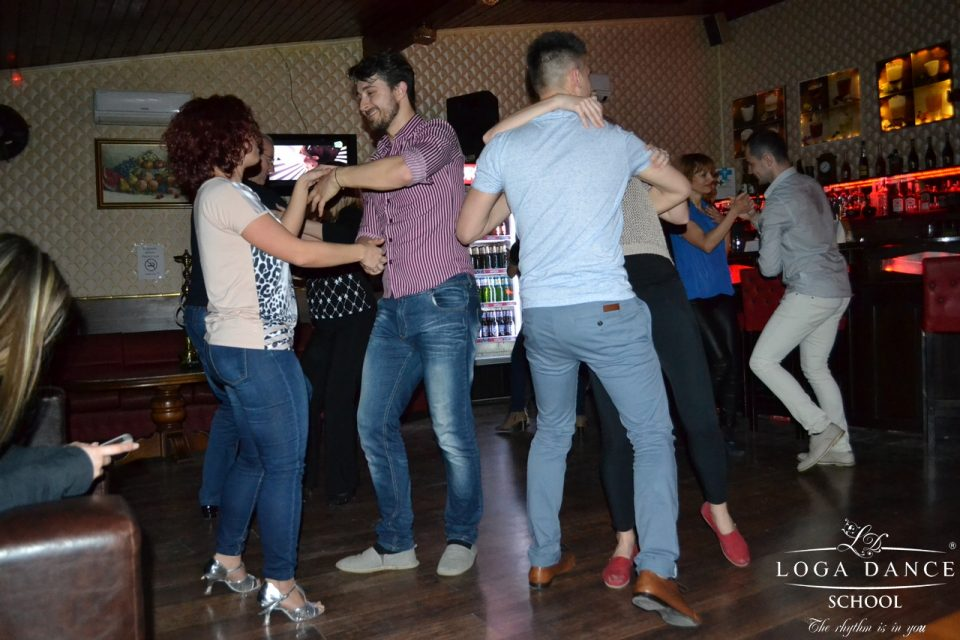 Caravana Salsa Party Nr.102