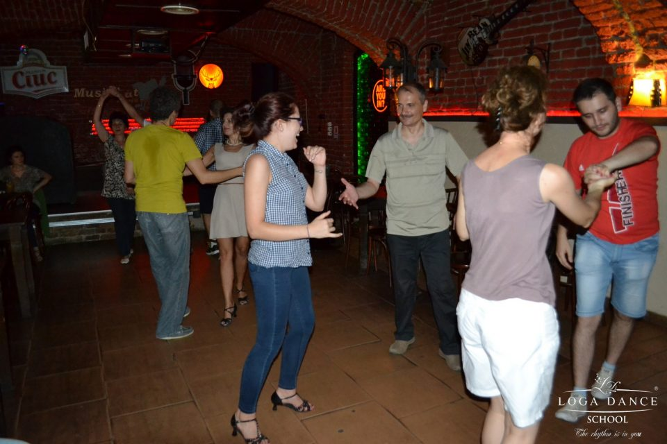 Caravana Salsa Party Nr.104