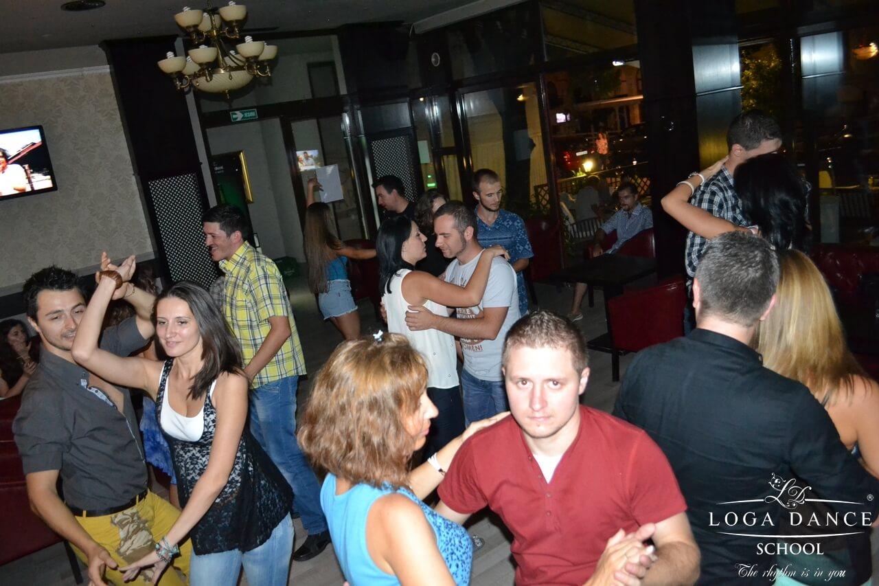 Caravana Salsa Party Nr.85