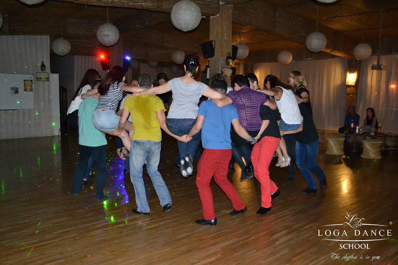 Caravana Salsa Party Nr.105