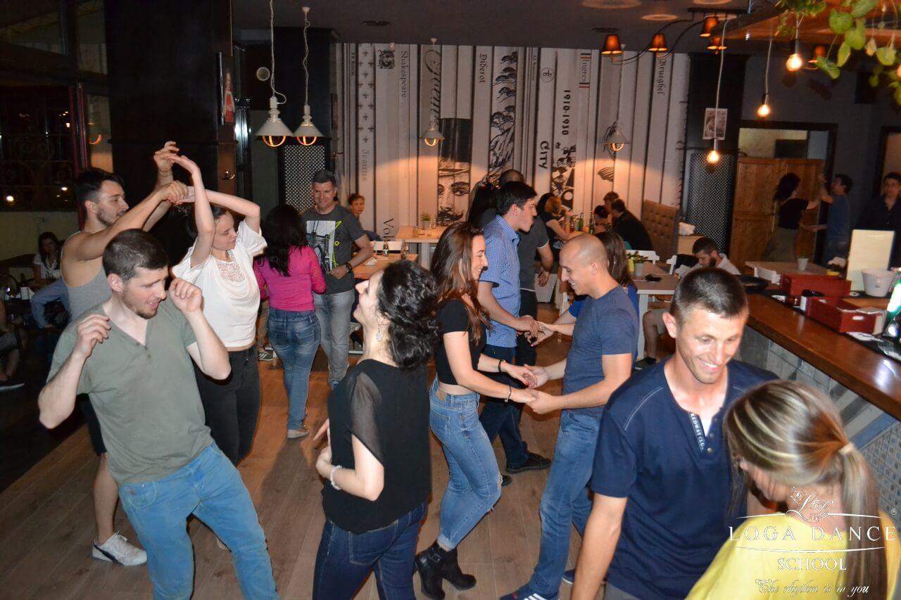 Caravana Salsa Party Nr.103