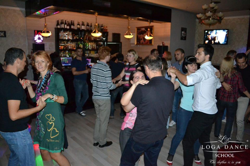Caravana Salsa Party Nr.84