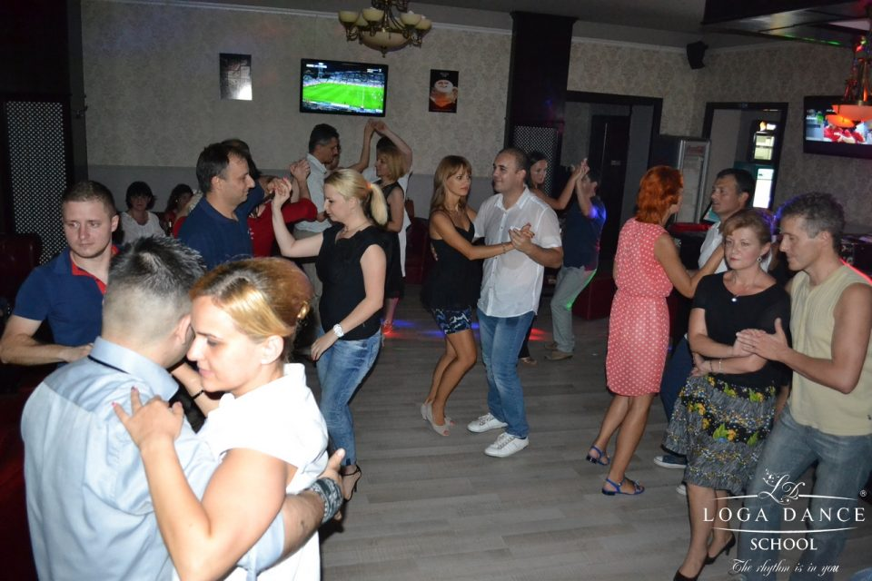 Caravana Salsa Party Nr.87