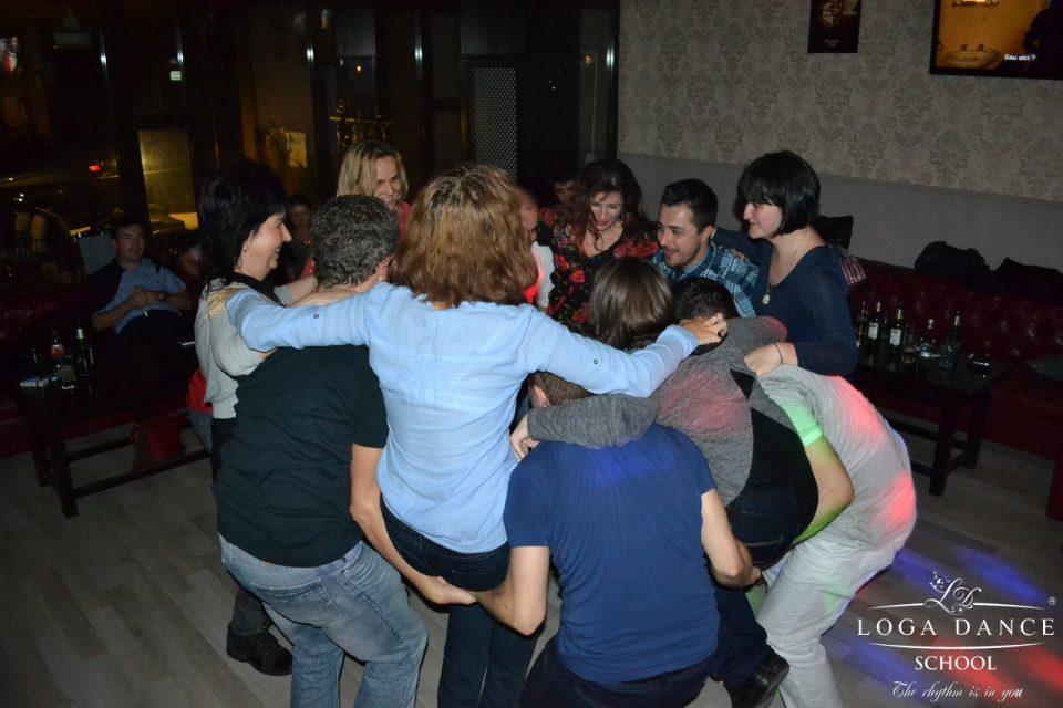 Caravana Salsa Party Nr.88