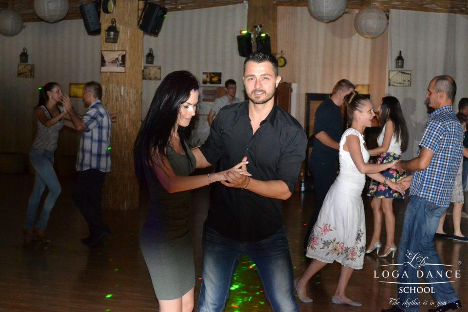 Seara de Dans Sportiv & Salsa Nr.19