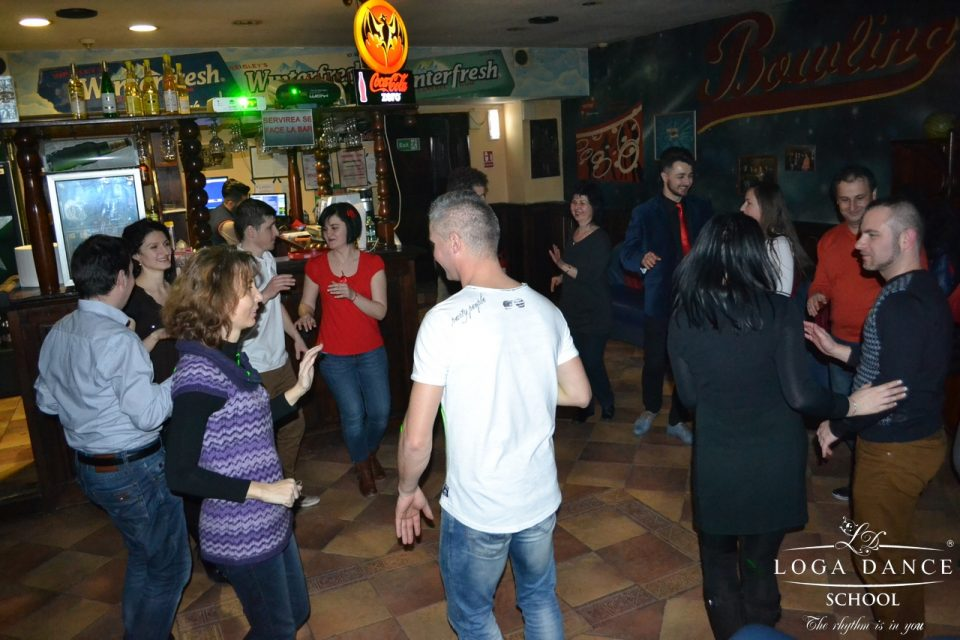 Caravana Salsa Party Nr.98