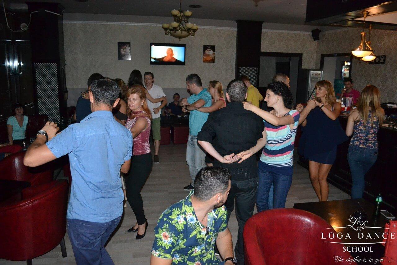 Caravana Salsa Party Nr.86