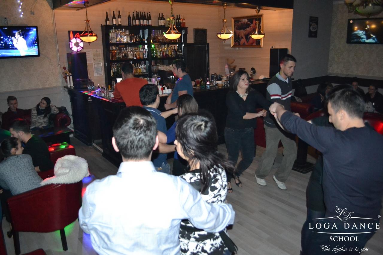 Caravana Salsa Party Nr.96