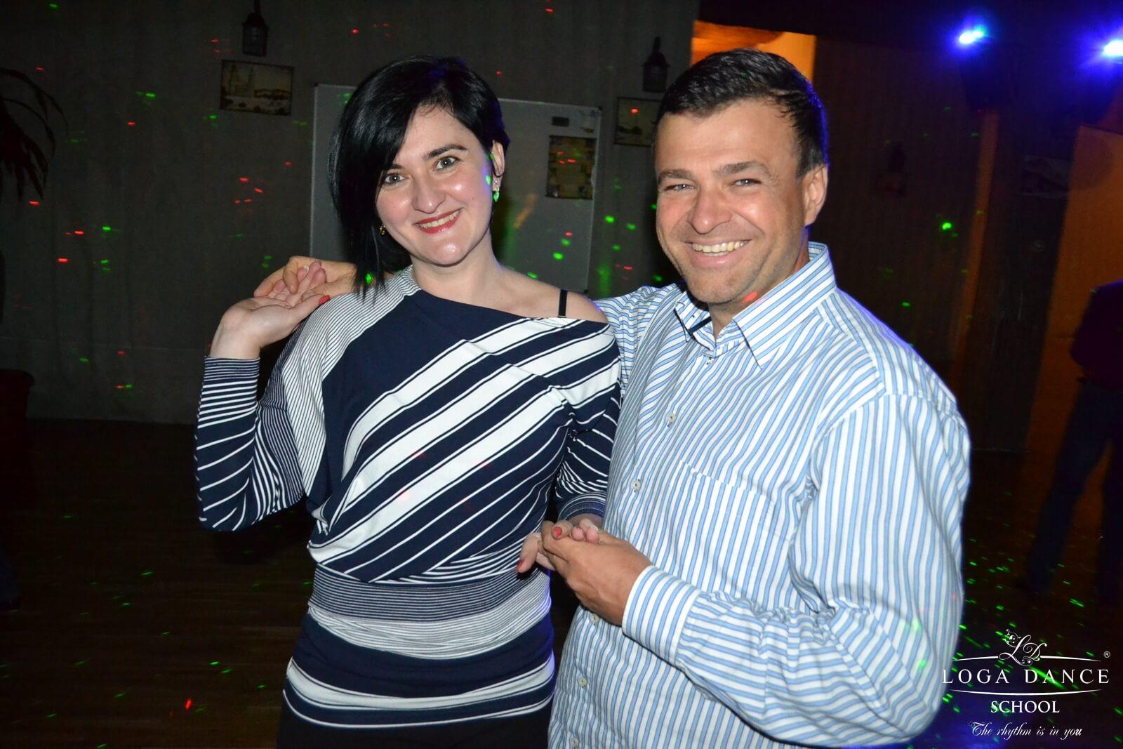 Seara de Dans Sportiv & Salsa Nr.21