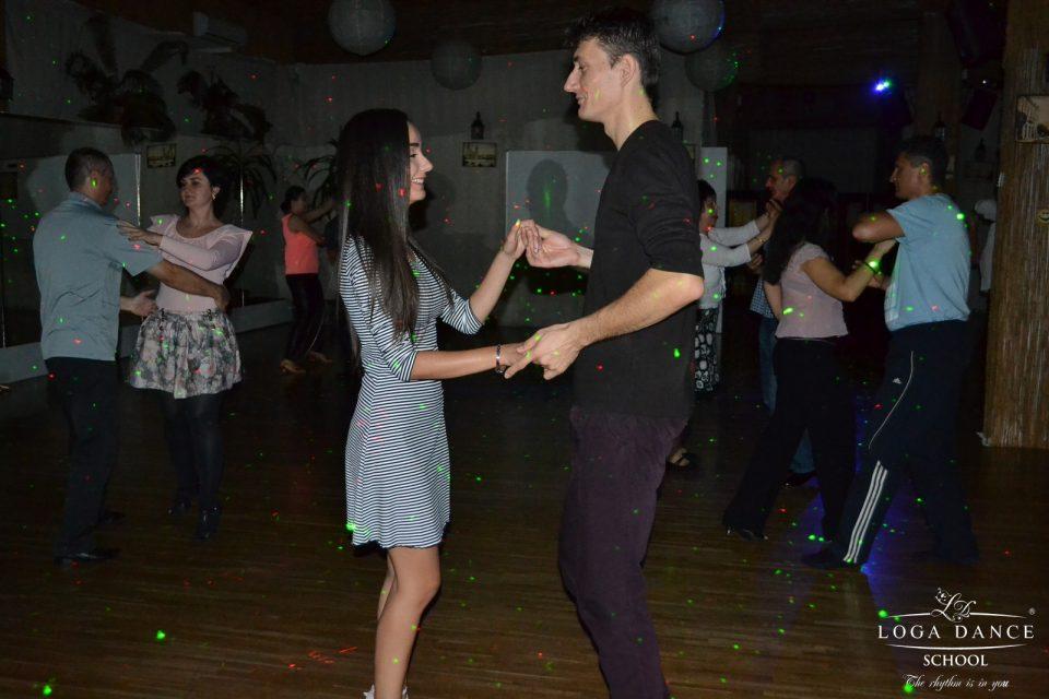 Seara de Dans Sportiv & Salsa Nr.20