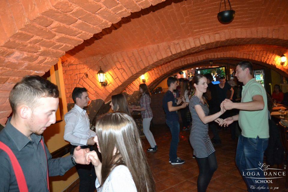 Caravana Salsa Party Nr.117