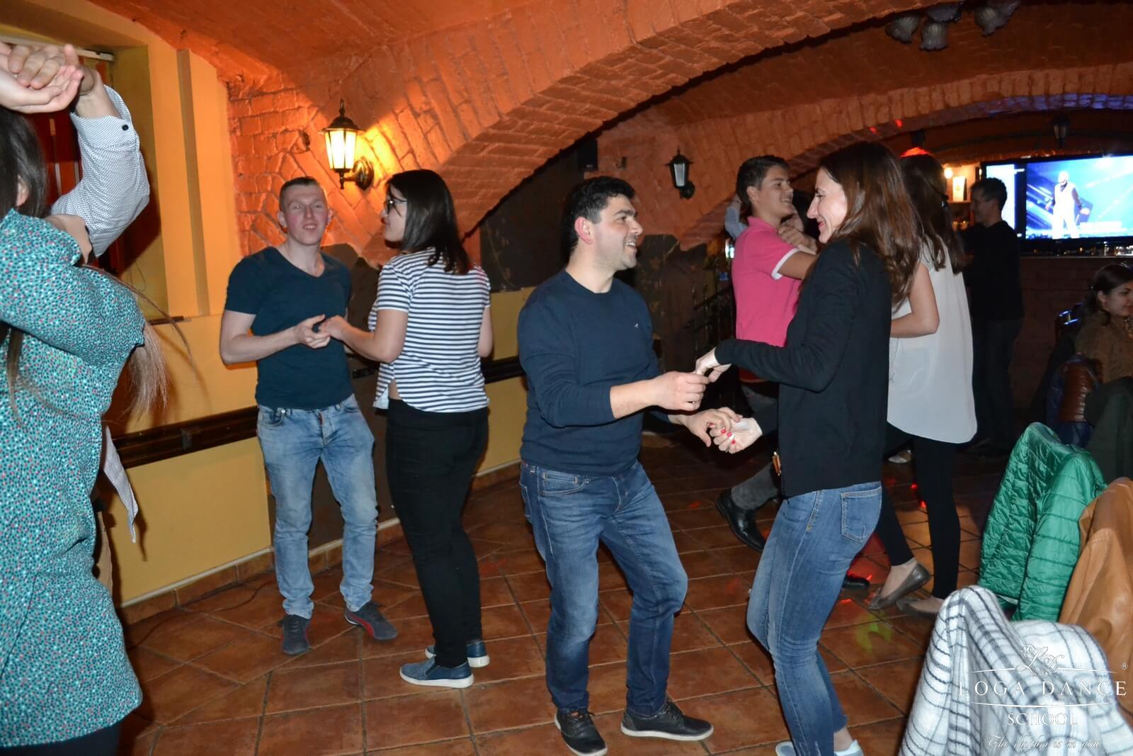 Caravana Salsa Party Nr.116