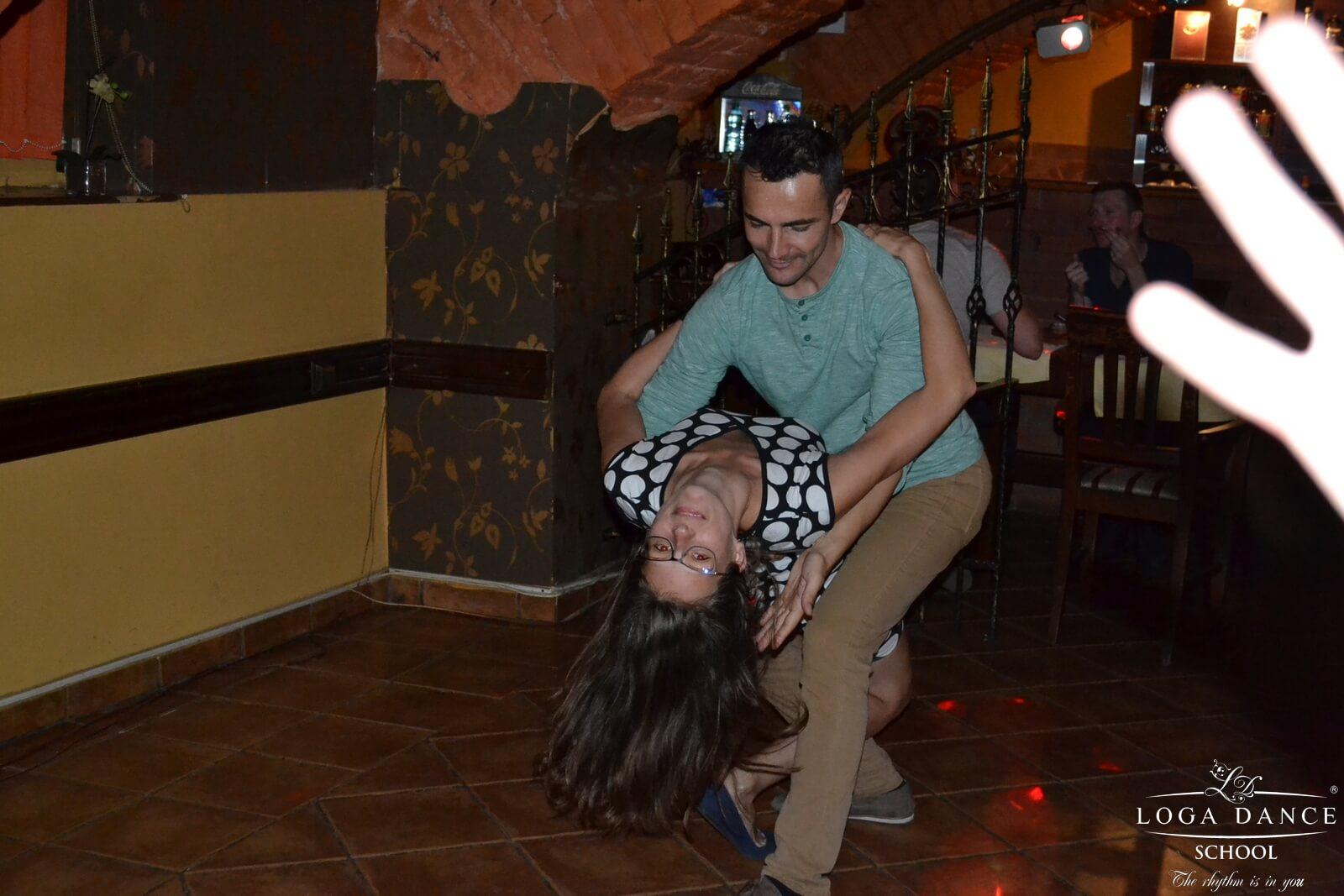 Caravana Salsa Party Nr.119