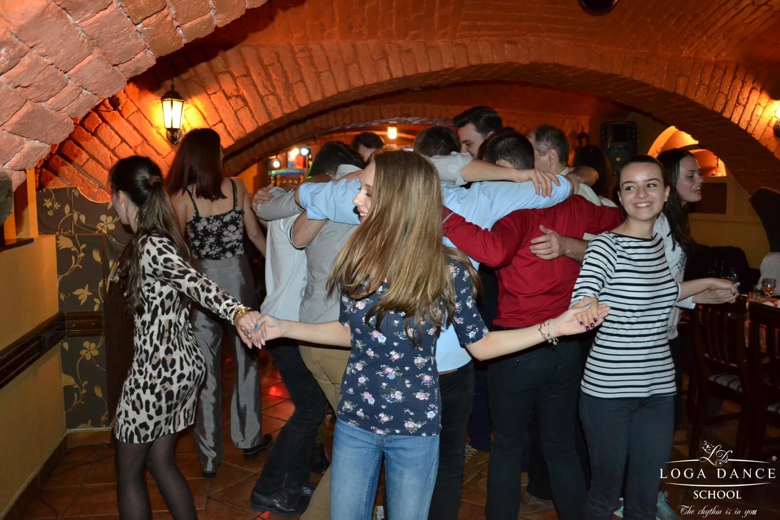 Caravana Salsa Party Nr.115