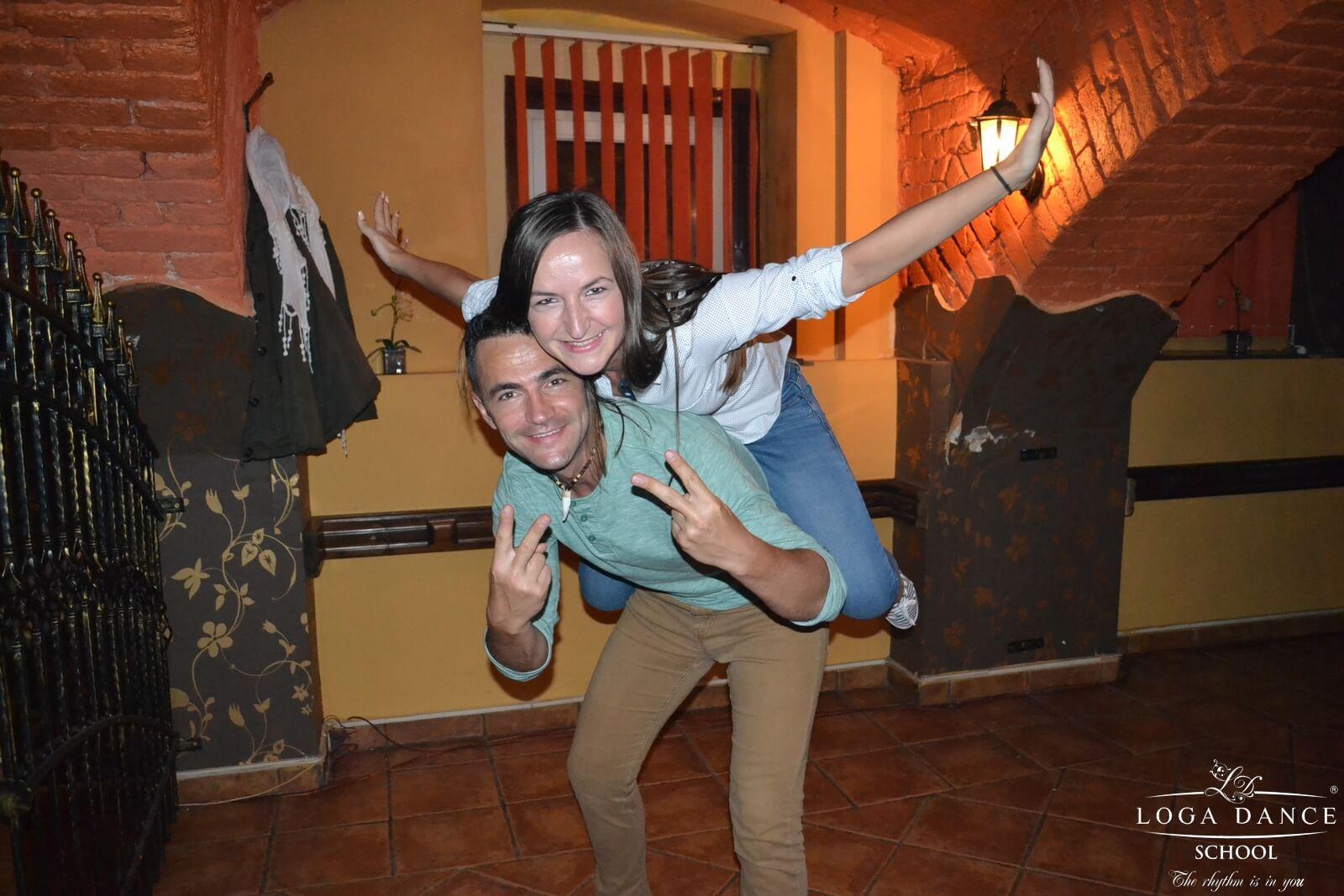 Caravana Salsa Party Nr.118
