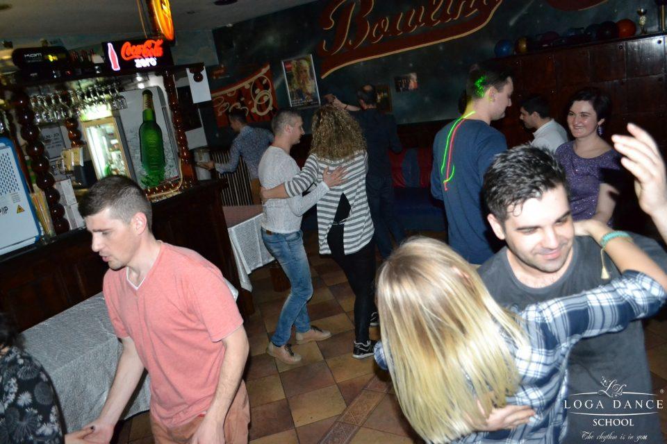 Caravana Salsa Party Nr.114