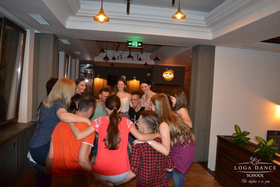 Caravana Salsa Party Nr.120