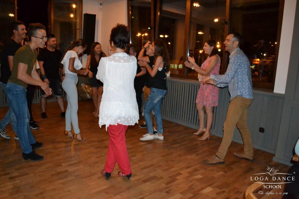 Caravana Salsa Party Nr.122