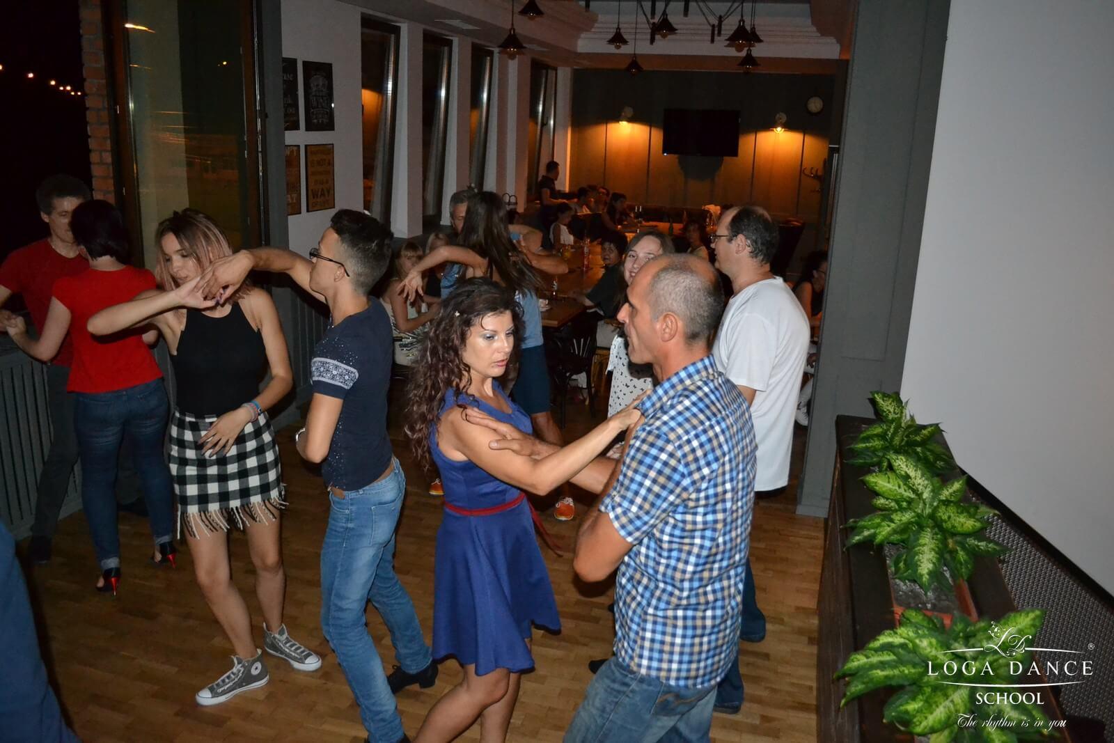 Caravana Salsa Party Nr.123