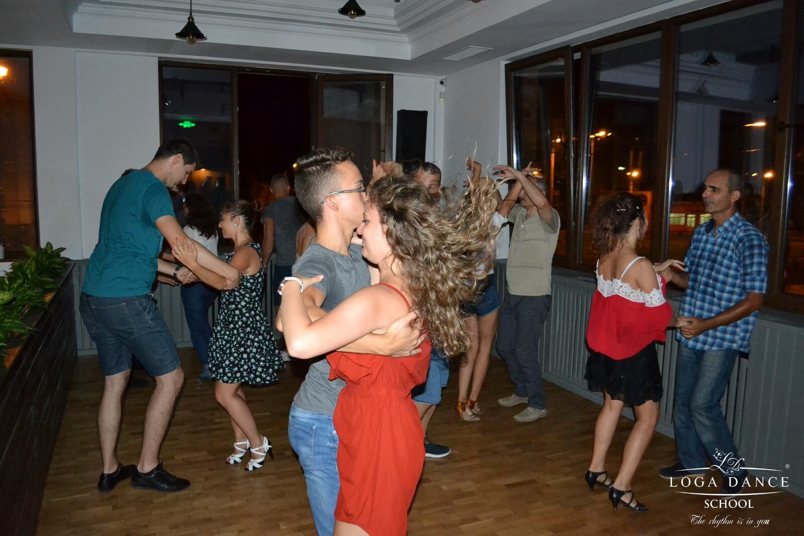 Caravana Salsa Party Nr.124