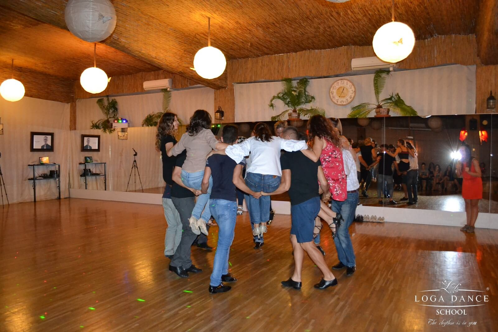 Seara de Dans Sportiv & Salsa Nr.24