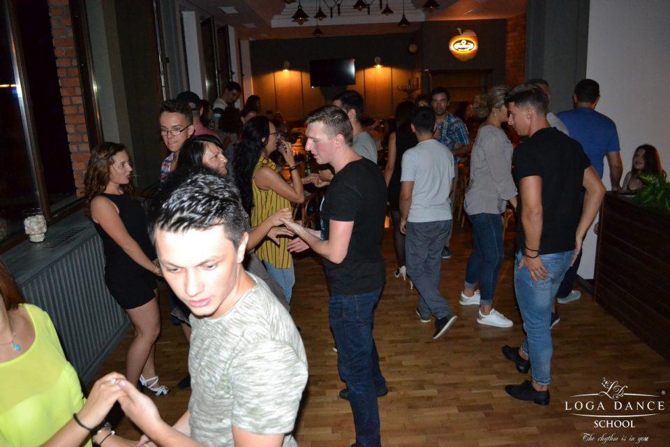 Caravana Salsa Party Nr.125