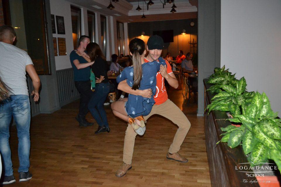 Caravana Salsa Party Nr.126