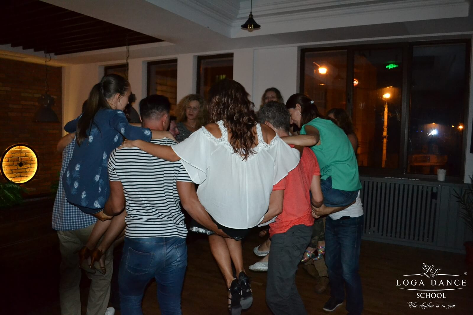 Caravana Salsa Party Nr.126