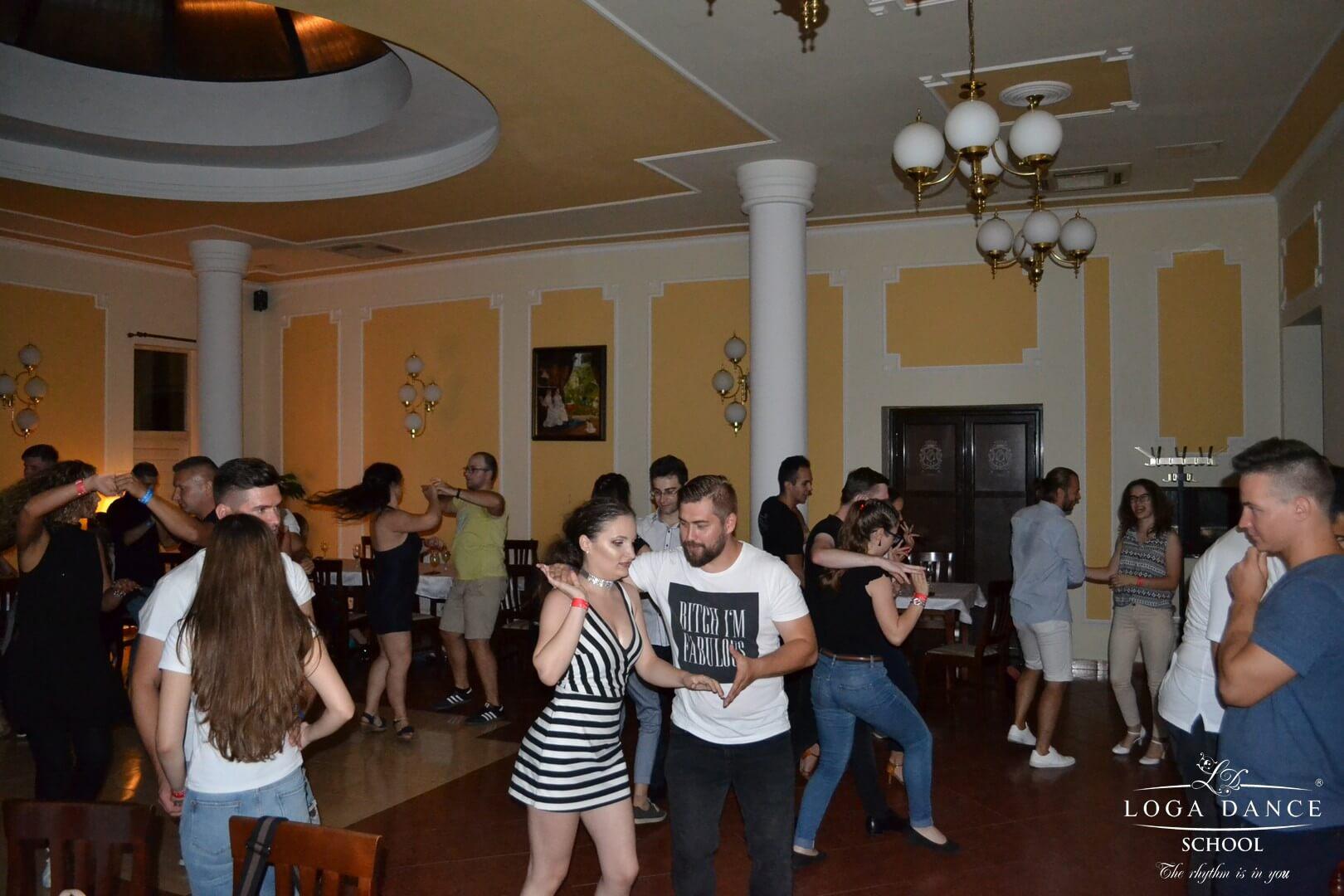 Caravana Salsa Party Nr.131