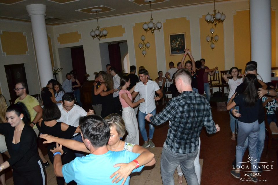 Caravana Salsa Party Nr.131