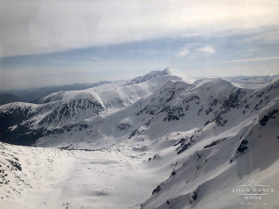 3 zile de schi la Jasna in Slovacia
