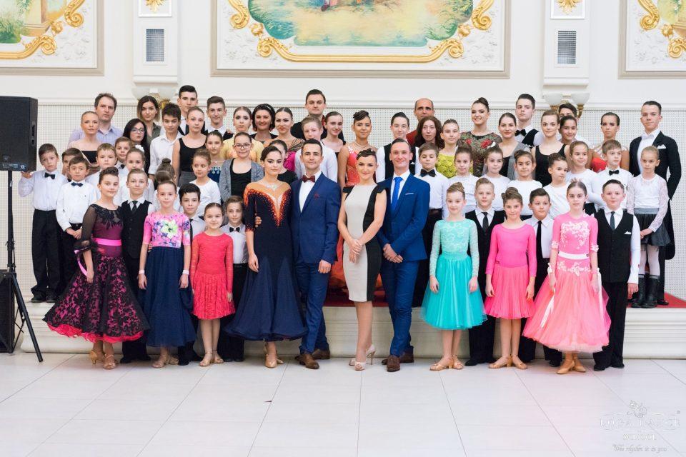 Campania Caritabila Loga Dance School 2017 Editia a 11-a