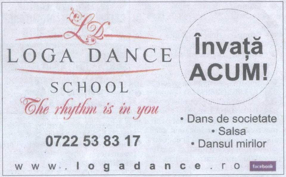 Invata acum Dans de Societate, Salsa & Dansul Mirilor! (Informatia Zilei)
