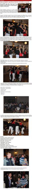 Gala caritabila Loga Dance School, incheiata cu succes (portalsm.ro)
