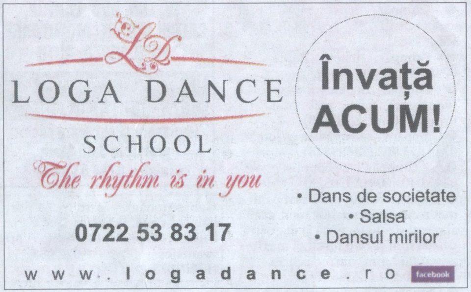 Invata ACUM, Dans de Societate, Salsa si Dansul Mirilor (Informatia Zilei)