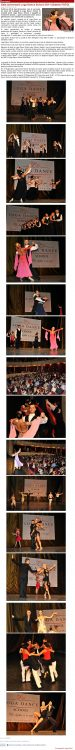 Gala aniversara Loga Dance School 2011 (portalsm.ro)