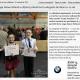 Loga Dance School a obtinut primul loc la categoria de dans 10-11 ani (informatia-zilei.ro)