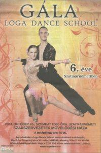 Gala Loga Dance School (Friss Ujsag)