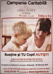 Campania Caritabila Editia a 9-a (Informatia Zilei)
