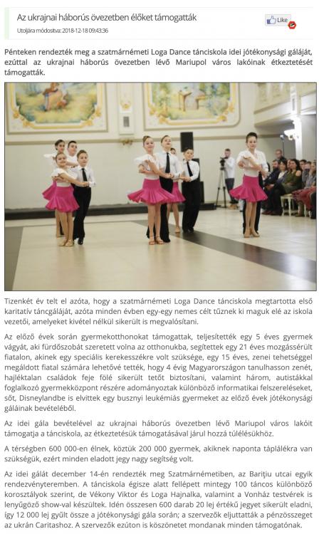 Az ukrajnai haborus ovezetben eloket tamogattak(frissujsag.ro)