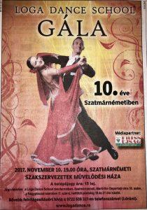 Loga Dance School Gala (Friss Ujsag)