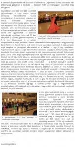 Az autista gyermekekert tancoltak (frissujsag.ro)