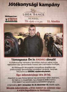 Loga Dance School Jotekonysagi kampany11 kiadas (Friss Ujsag)