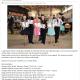 Loga Dance School cu noua perechi finaliste la Cupa Maramuresului (gazetanord-vest.ro)