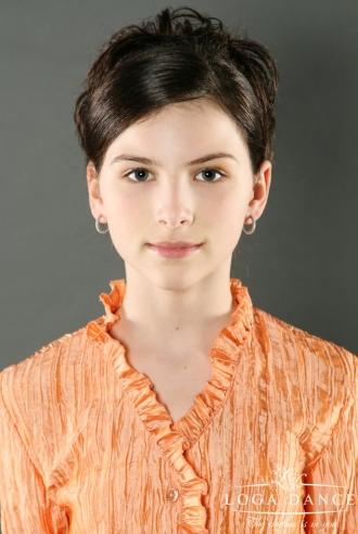 Babici Alexandra<BR>