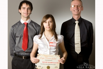 Balog Andrea Anita - Studenta