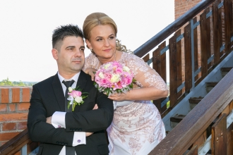 Edgard & Anamaria POPOVICI (27 Mai 2017)
