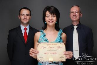 Leiti Ioana