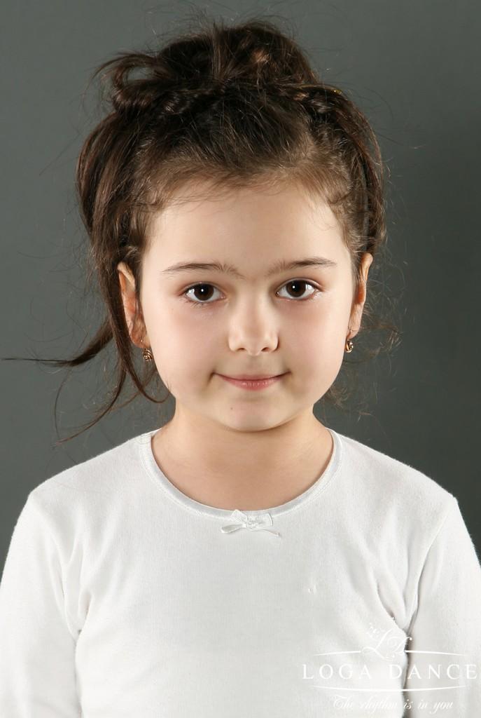 Petricean Vanessa<BR>