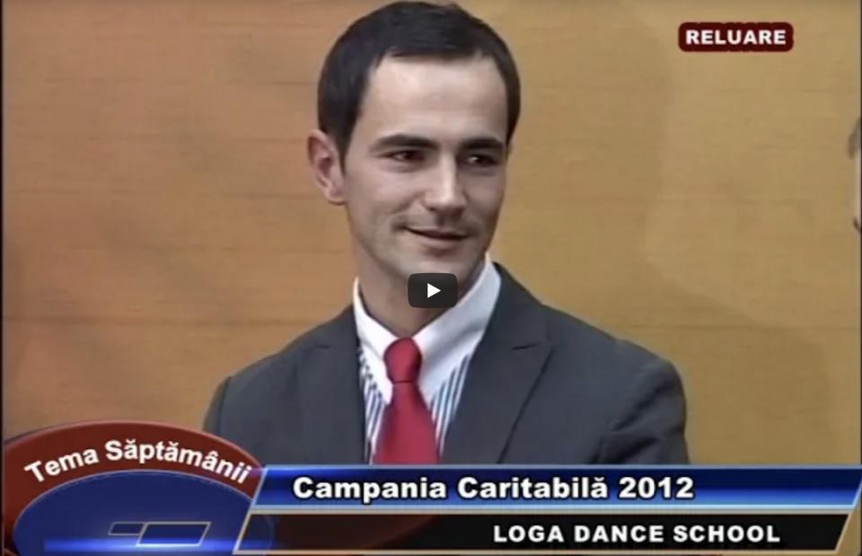"In emisiunea ""Tema saptamanii"" vordim despre Gala Caritabila"
